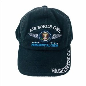 Other - Air Force One Presidential Crew Embroidered Hat